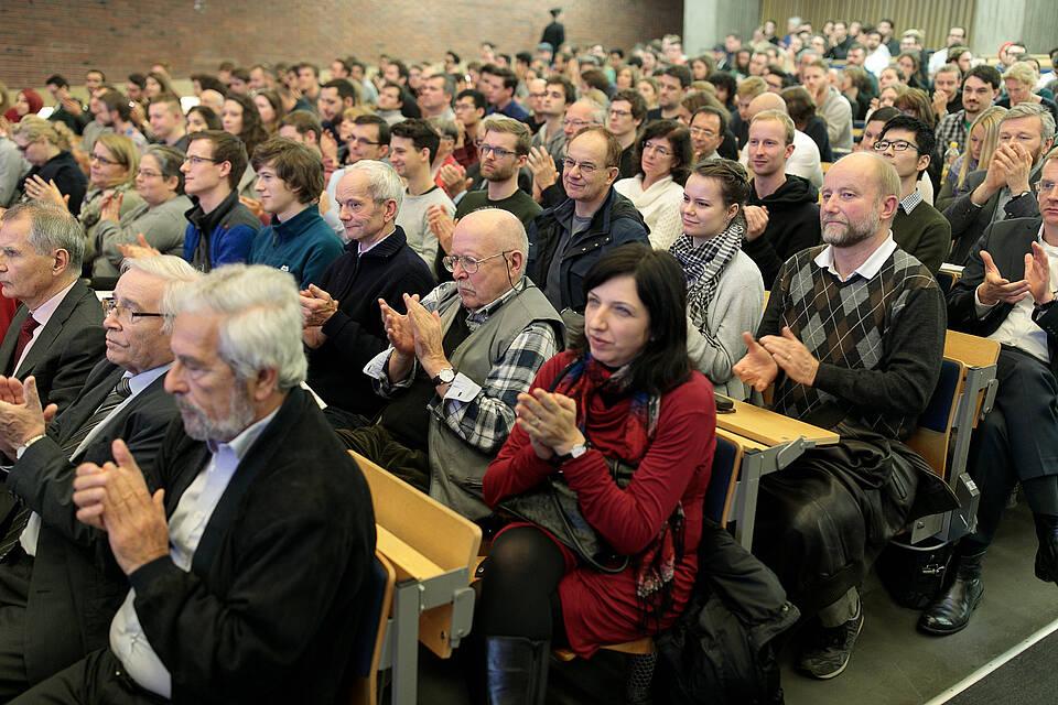 Hochschulzugangsberechtigung Berlin