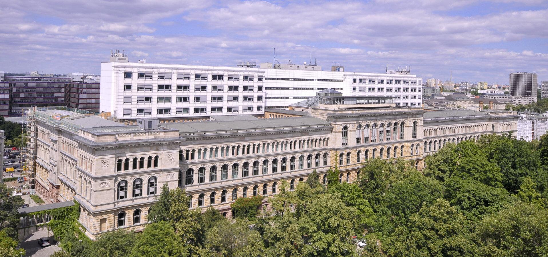 Tu Berlin Fakultät 5