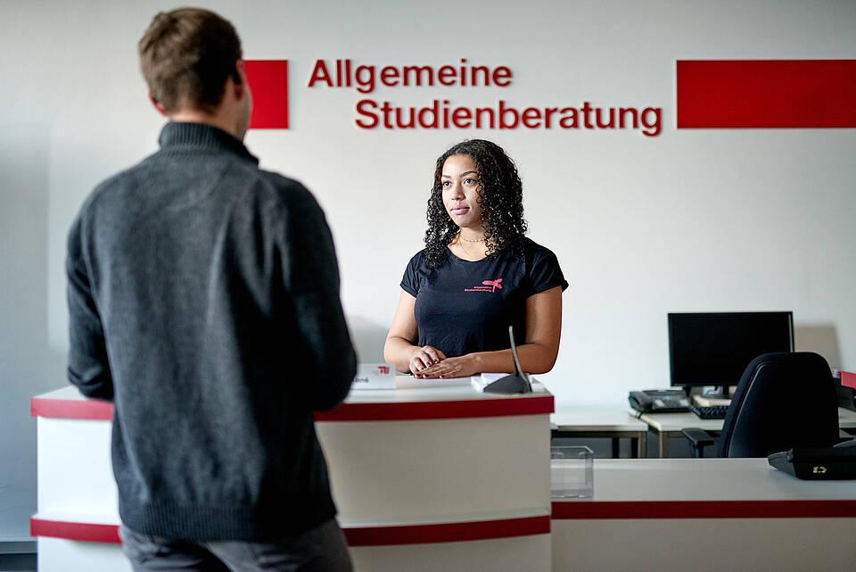 Tu Berlin Studienberatung
