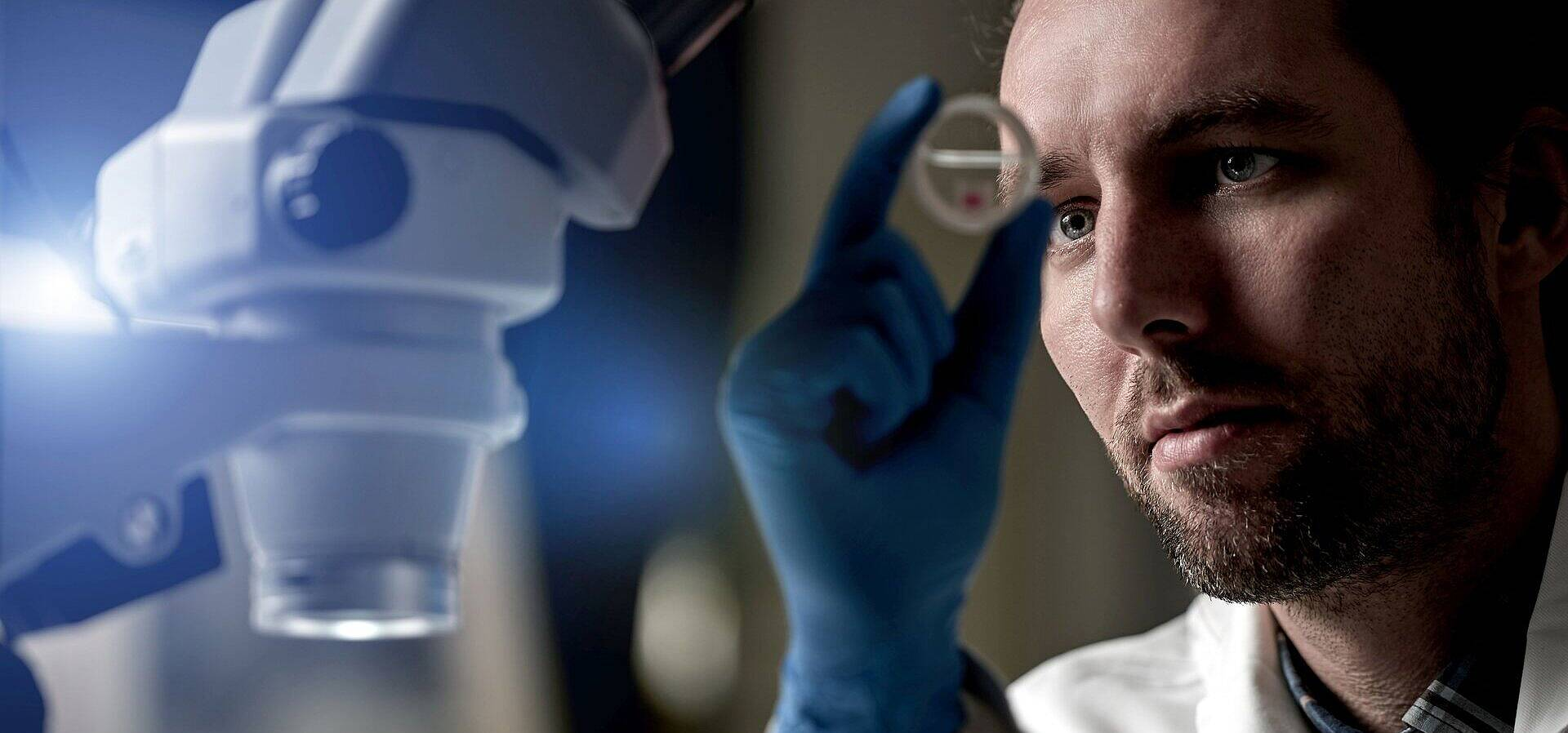 Tu Berlin Biotechnologie Master